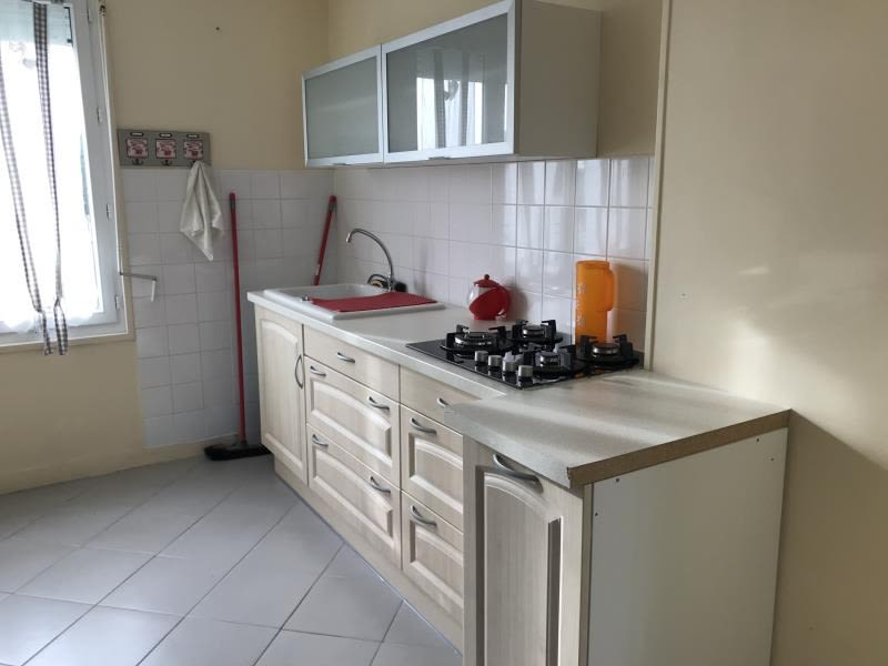 Vente appartement St germain sur ay 90 750€ - Photo 2