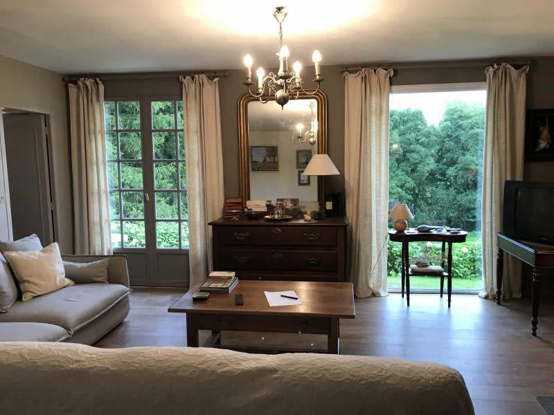 Sale house / villa Feugeres 204500€ - Picture 5