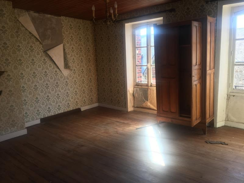 Sale house / villa Lessay 74950€ - Picture 5