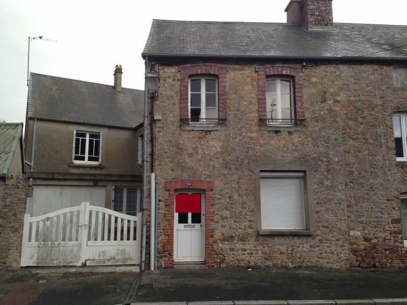 Sale house / villa Lessay 74950€ - Picture 9