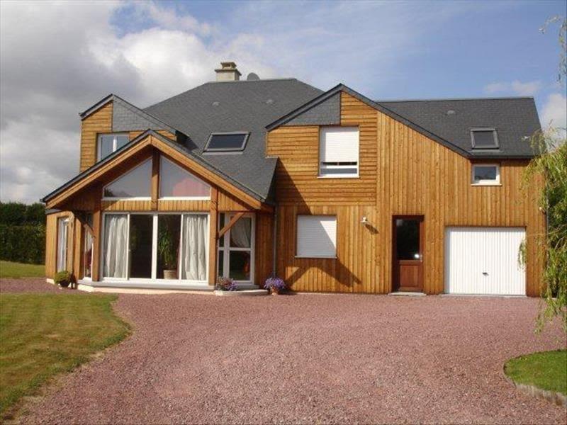 Sale house / villa Lessay 233000€ - Picture 1