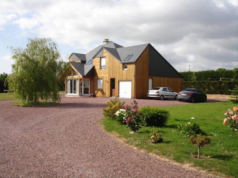 Sale house / villa Lessay 233000€ - Picture 2