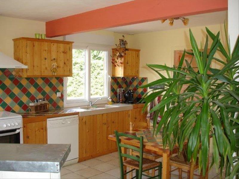 Sale house / villa Lessay 233000€ - Picture 6