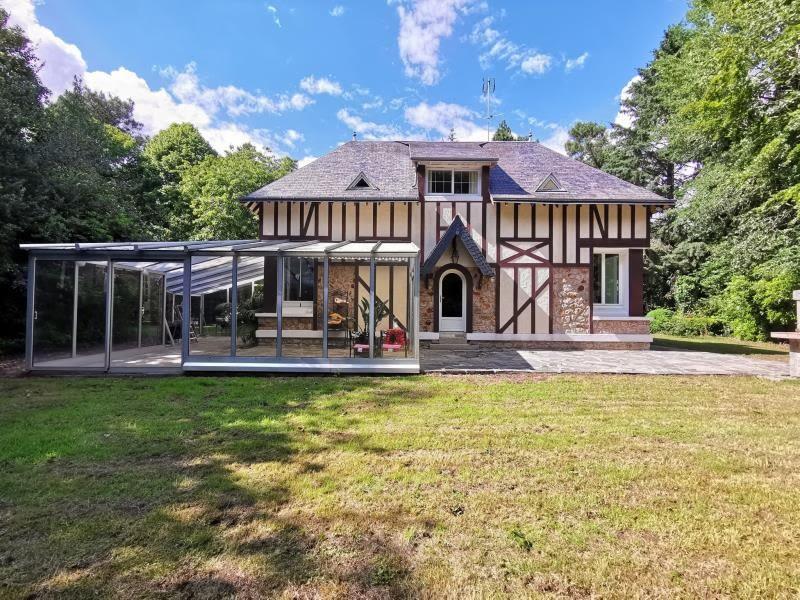 Vente maison / villa Creances 230350€ - Photo 1