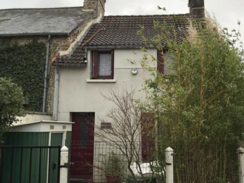 Sale house / villa Pirou 90750€ - Picture 1