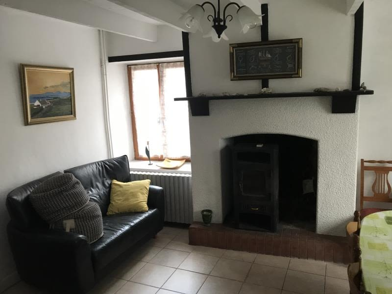 Sale house / villa Pirou 90750€ - Picture 3