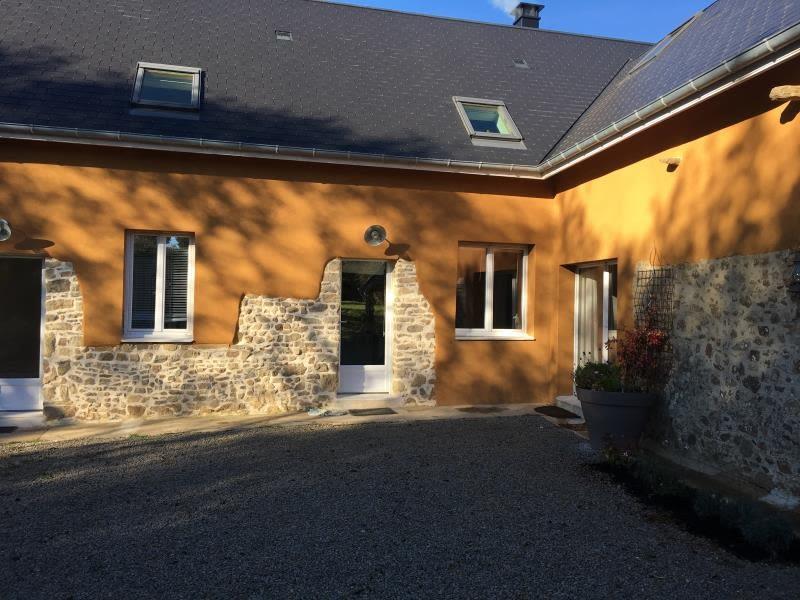 Vente maison / villa Vesly 179000€ - Photo 1
