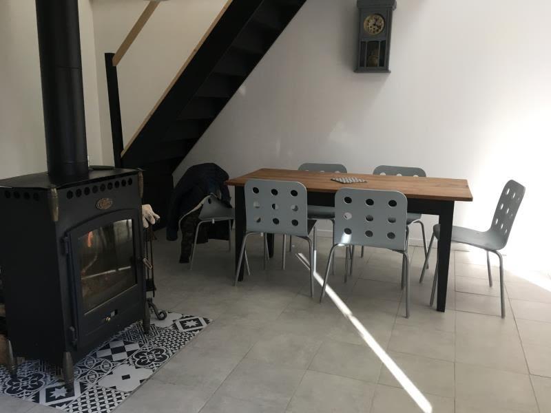 Vente maison / villa Vesly 179000€ - Photo 4