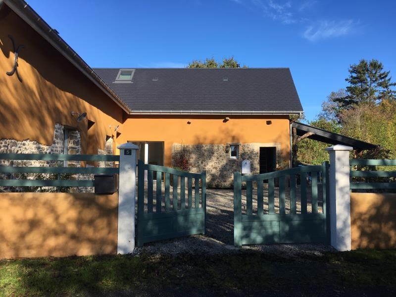 Vente maison / villa Vesly 179000€ - Photo 8