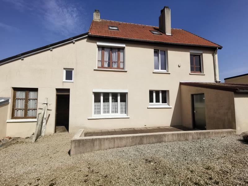 Vente maison / villa La haye du puits 126750€ - Photo 1