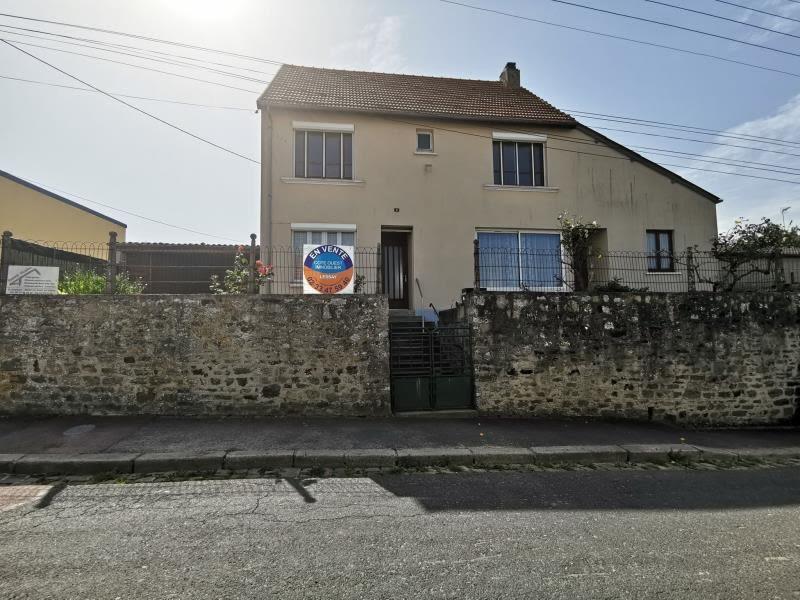 Vente maison / villa La haye du puits 126750€ - Photo 2