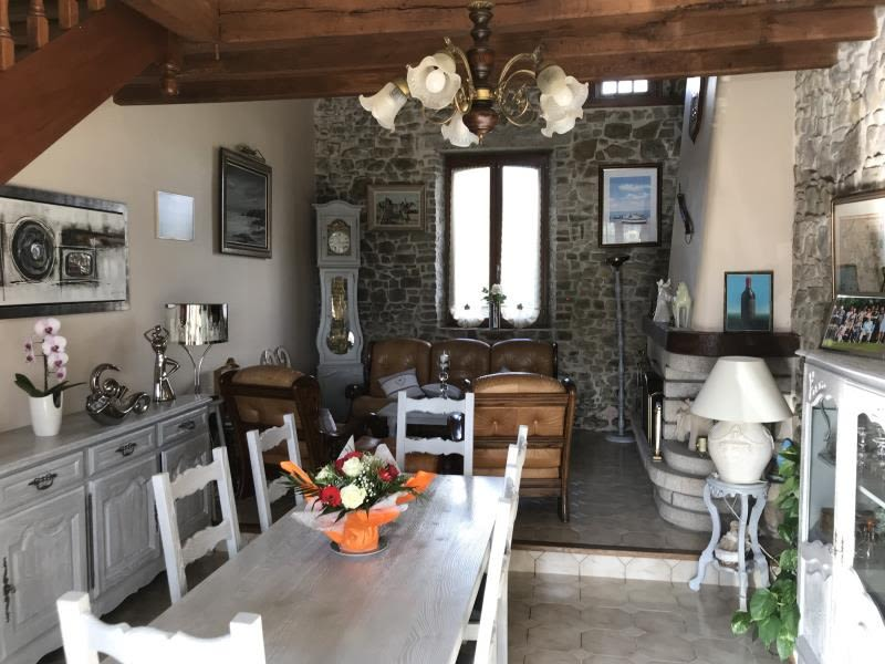 Vente maison / villa Lessay 282 150€ - Photo 3