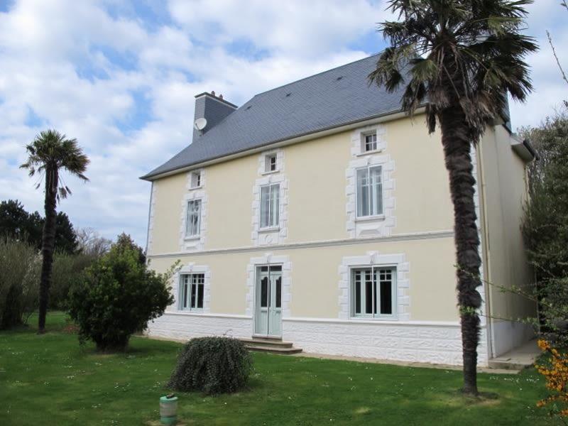 Sale house / villa Vesly 381425€ - Picture 1