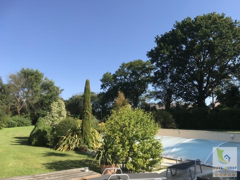 Sale house / villa Vesly 381425€ - Picture 2