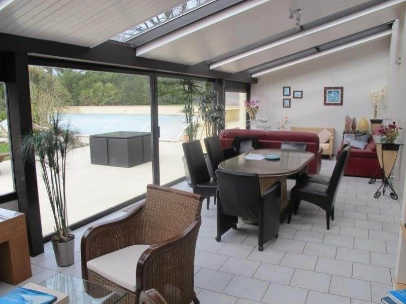 Sale house / villa Vesly 381425€ - Picture 6