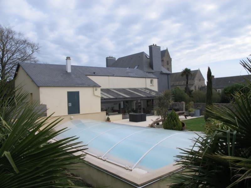 Sale house / villa Vesly 381425€ - Picture 8