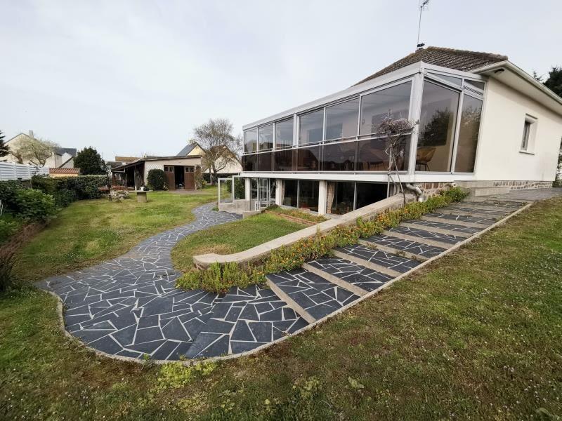 Vente maison / villa St germain sur ay 184000€ - Photo 1