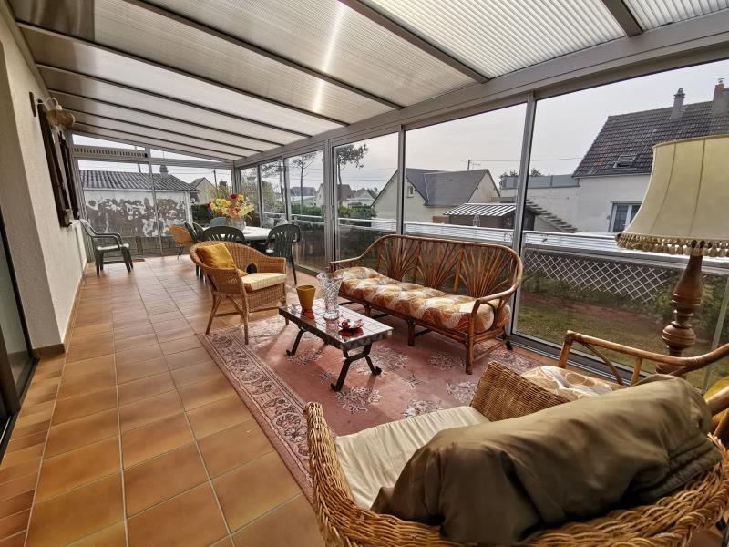 Vente maison / villa St germain sur ay 184000€ - Photo 2