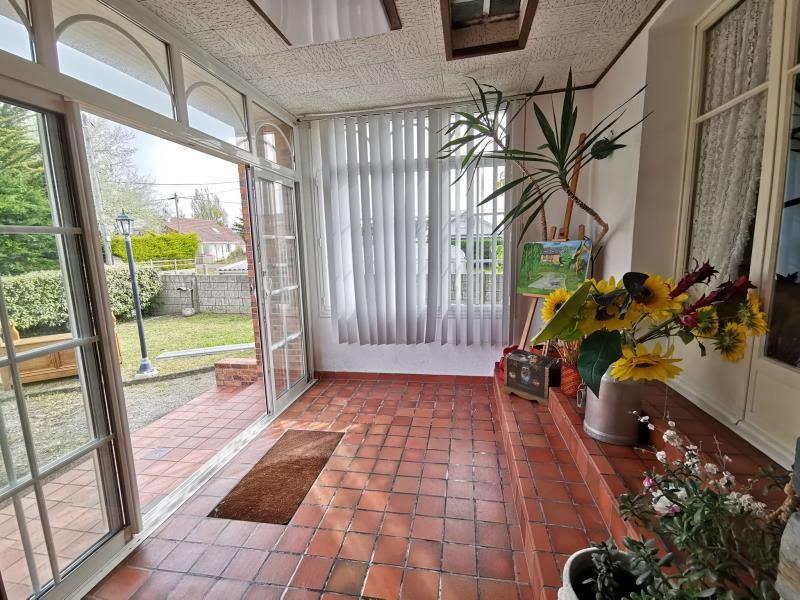 Vente maison / villa St germain sur ay 184000€ - Photo 3