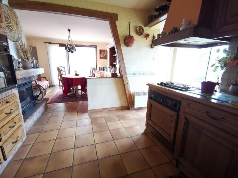 Vente maison / villa St germain sur ay 184000€ - Photo 4