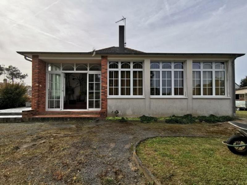 Vente maison / villa St germain sur ay 184000€ - Photo 6