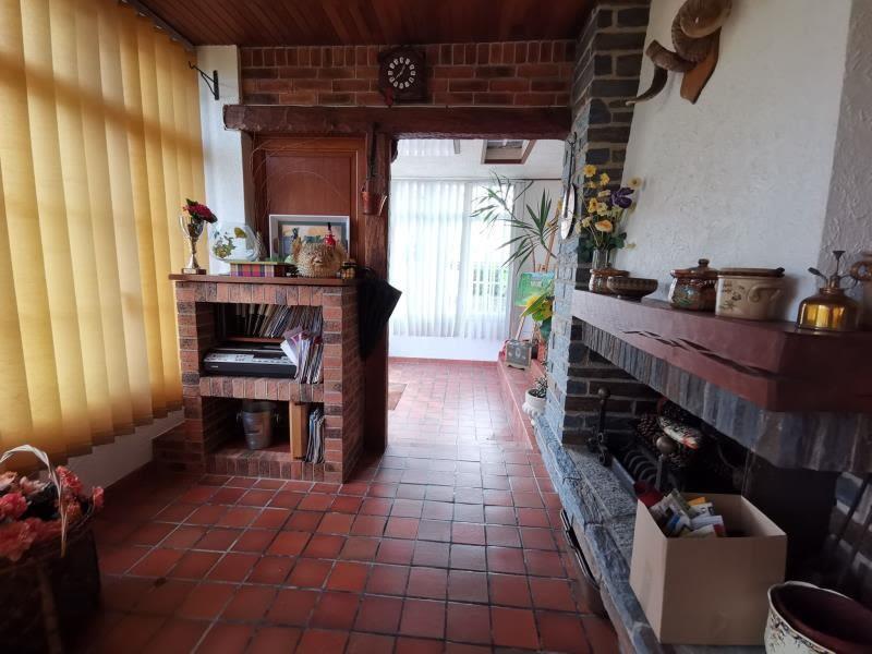 Vente maison / villa St germain sur ay 184000€ - Photo 8