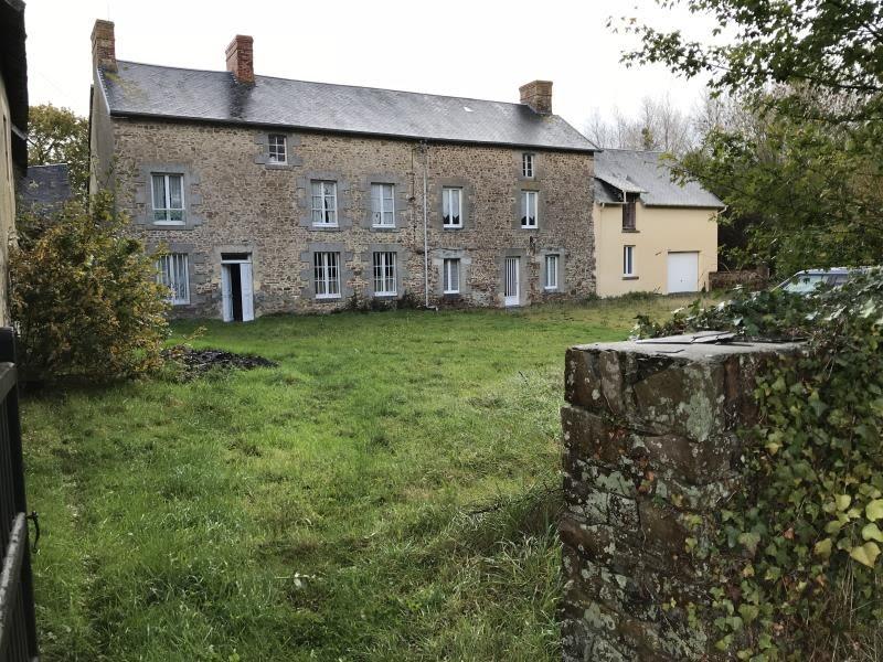 Vente maison / villa Periers 33500€ - Photo 1