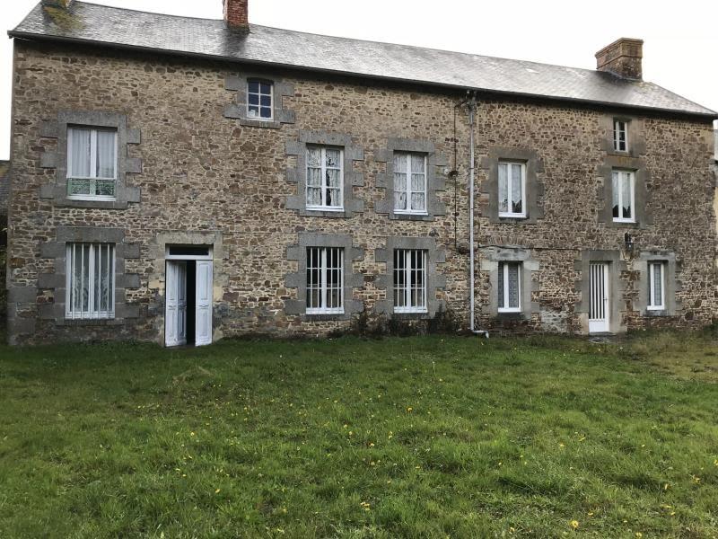 Vente maison / villa Periers 33500€ - Photo 2