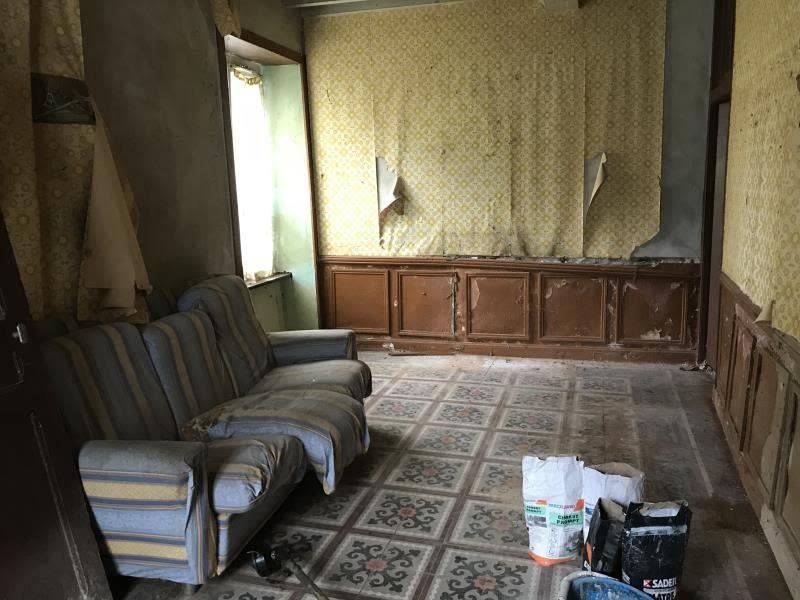 Vente maison / villa Periers 33500€ - Photo 8