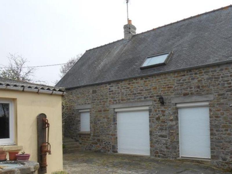 Vente maison / villa St symphorien le valois 126750€ - Photo 1