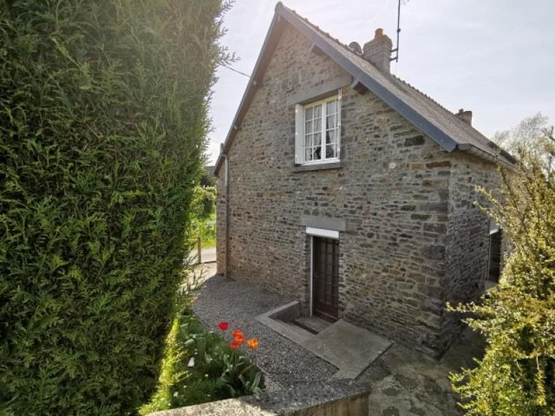 Vente maison / villa St symphorien le valois 126750€ - Photo 2
