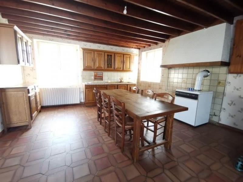 Vente maison / villa St symphorien le valois 126750€ - Photo 3