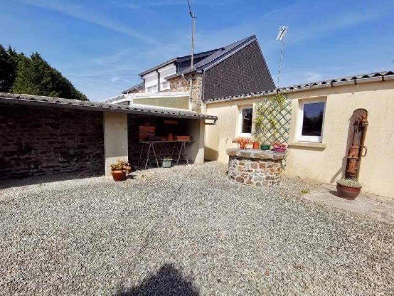 Vente maison / villa St symphorien le valois 126750€ - Photo 6
