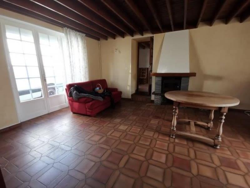 Vente maison / villa St symphorien le valois 126750€ - Photo 7