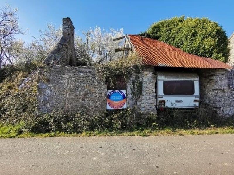 Sale house / villa St germain sur ay 28500€ - Picture 1