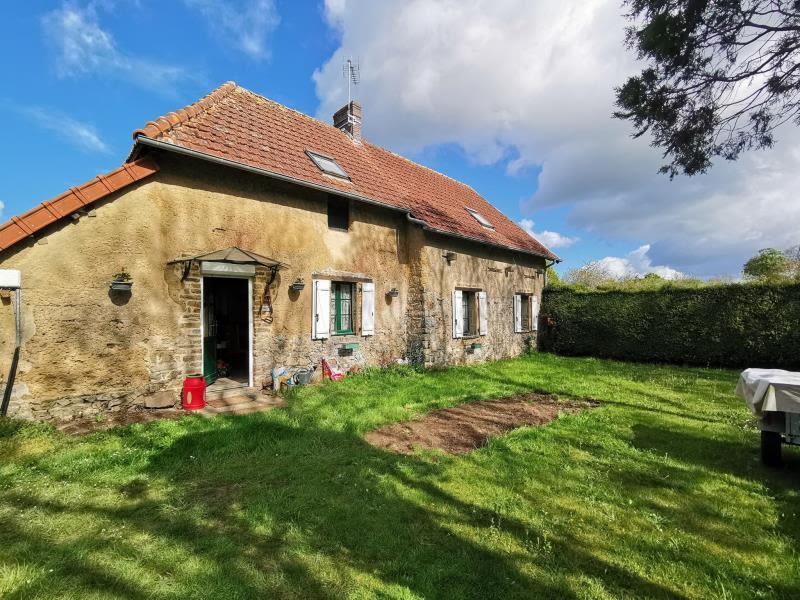 Vente maison / villa St aubin du perron 69850€ - Photo 1