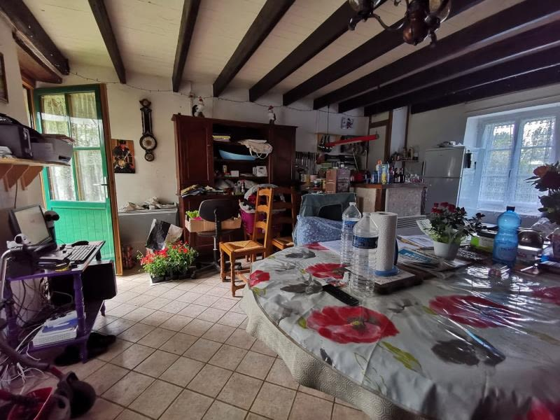Vente maison / villa St aubin du perron 69850€ - Photo 3