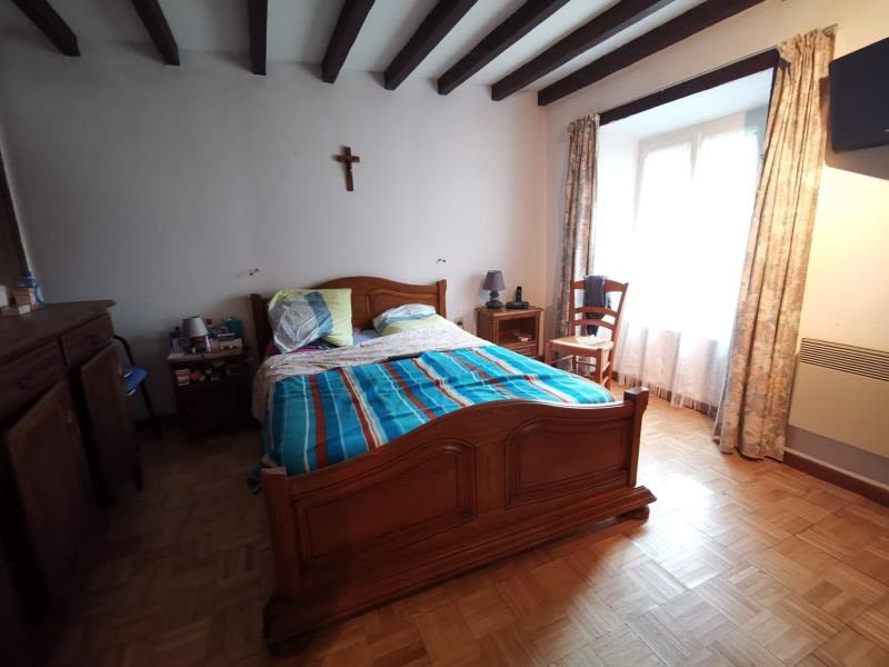 Vente maison / villa St aubin du perron 69850€ - Photo 6