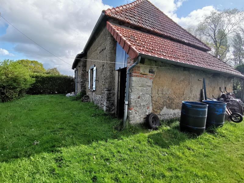 Vente maison / villa St aubin du perron 69850€ - Photo 7