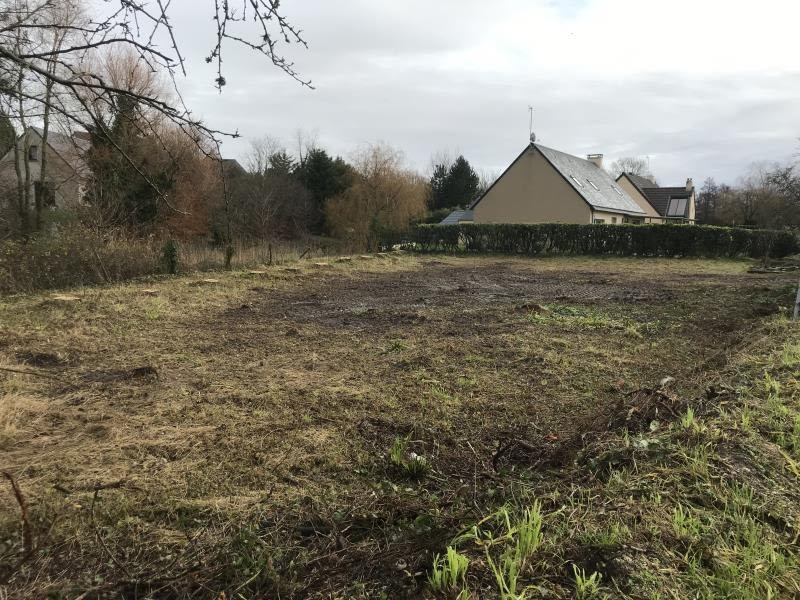 Vente terrain St germain sur ay 38500€ - Photo 1