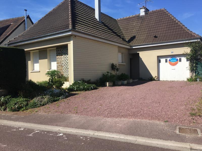 Sale house / villa Creances 171500€ - Picture 1
