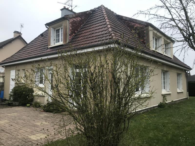 Sale house / villa Creances 171500€ - Picture 2