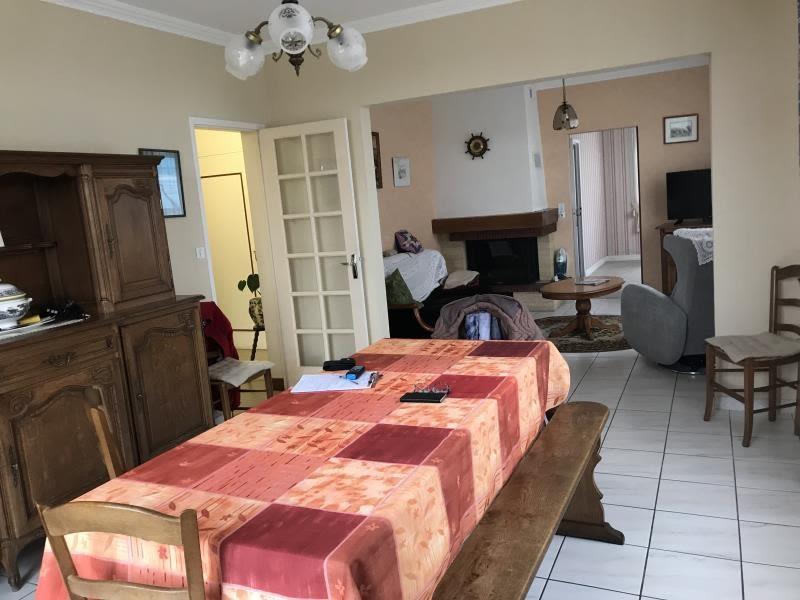 Sale house / villa Creances 171500€ - Picture 4