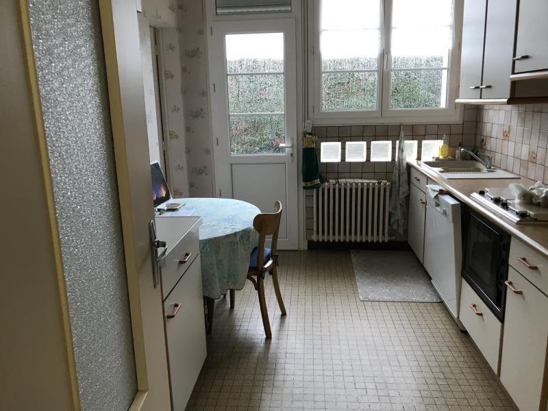 Sale house / villa Creances 171500€ - Picture 5