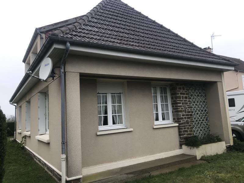 Sale house / villa Creances 171500€ - Picture 6