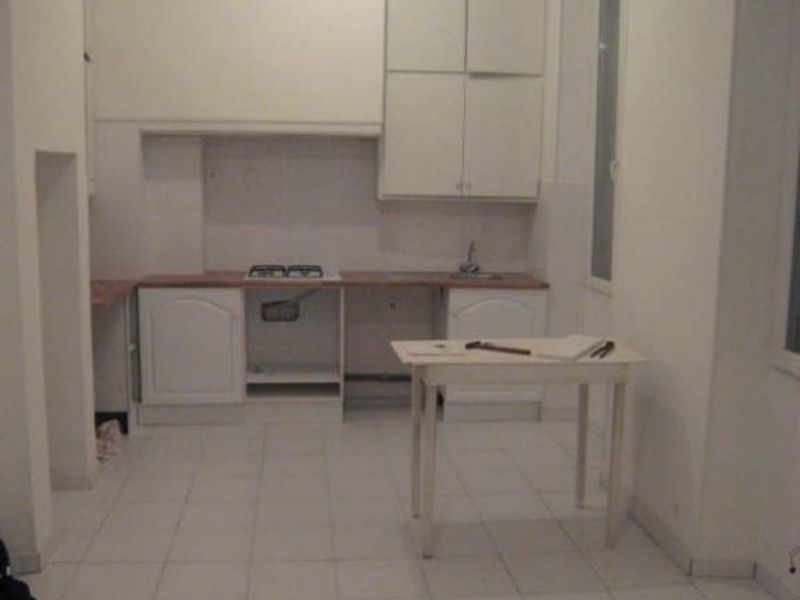 Rental apartment Marseille 4ème 582€ CC - Picture 1