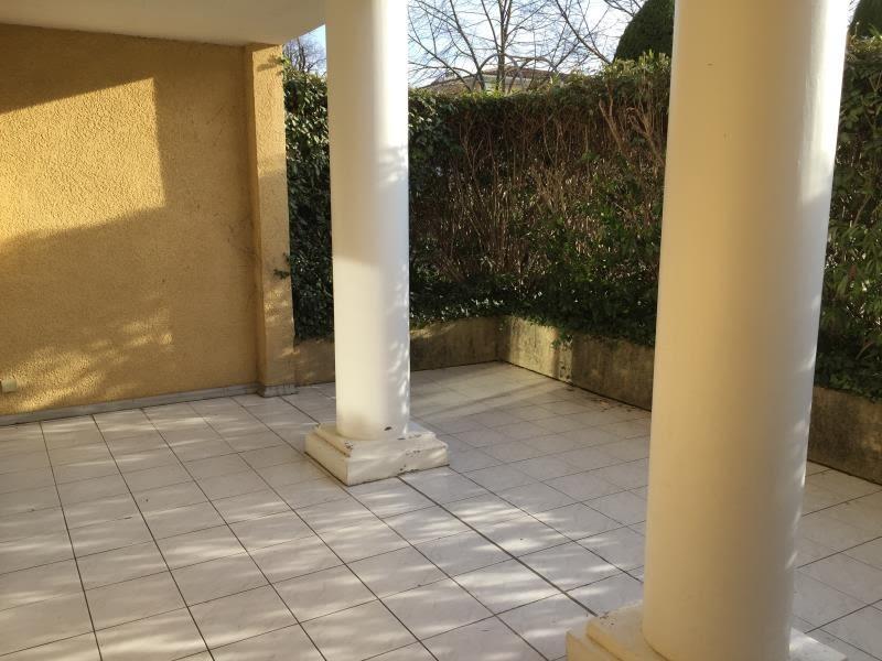 Rental apartment Aix en provence 1500€ CC - Picture 3