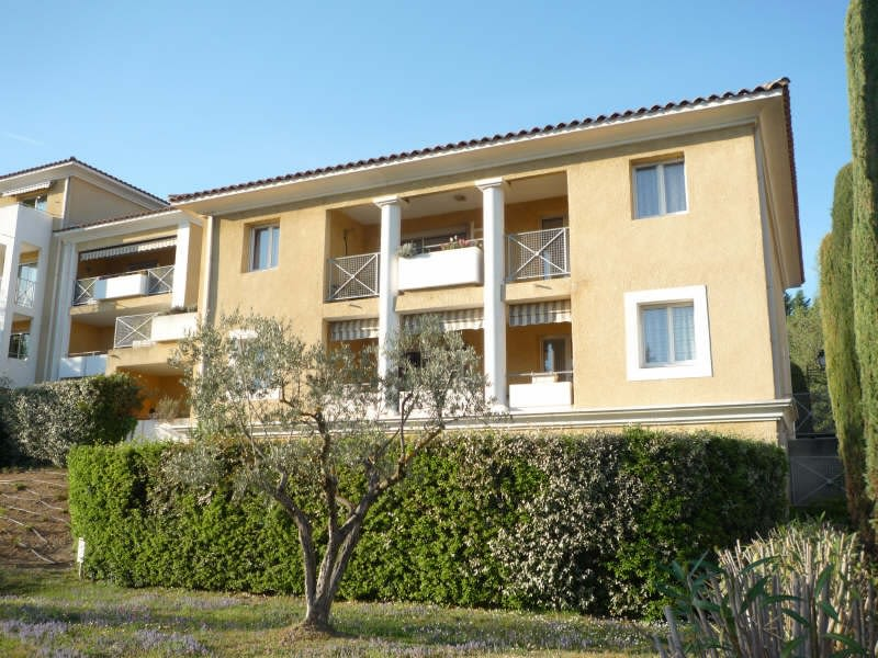 Rental apartment Aix en provence 1500€ CC - Picture 5