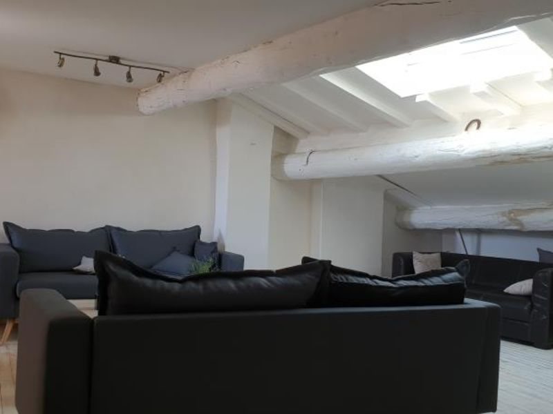 Vente appartement Aix en provence 570 000€ - Photo 5