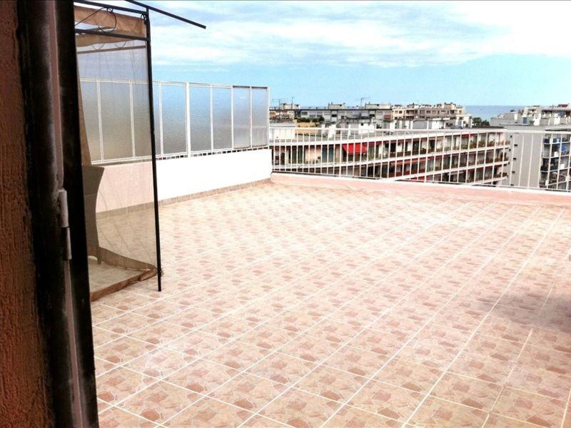 Sale apartment Cagnes sur mer 303850€ - Picture 1